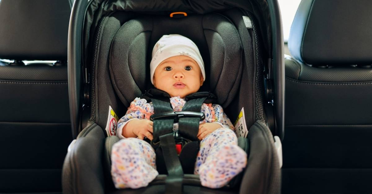Best Car Seat For 3 Month Old