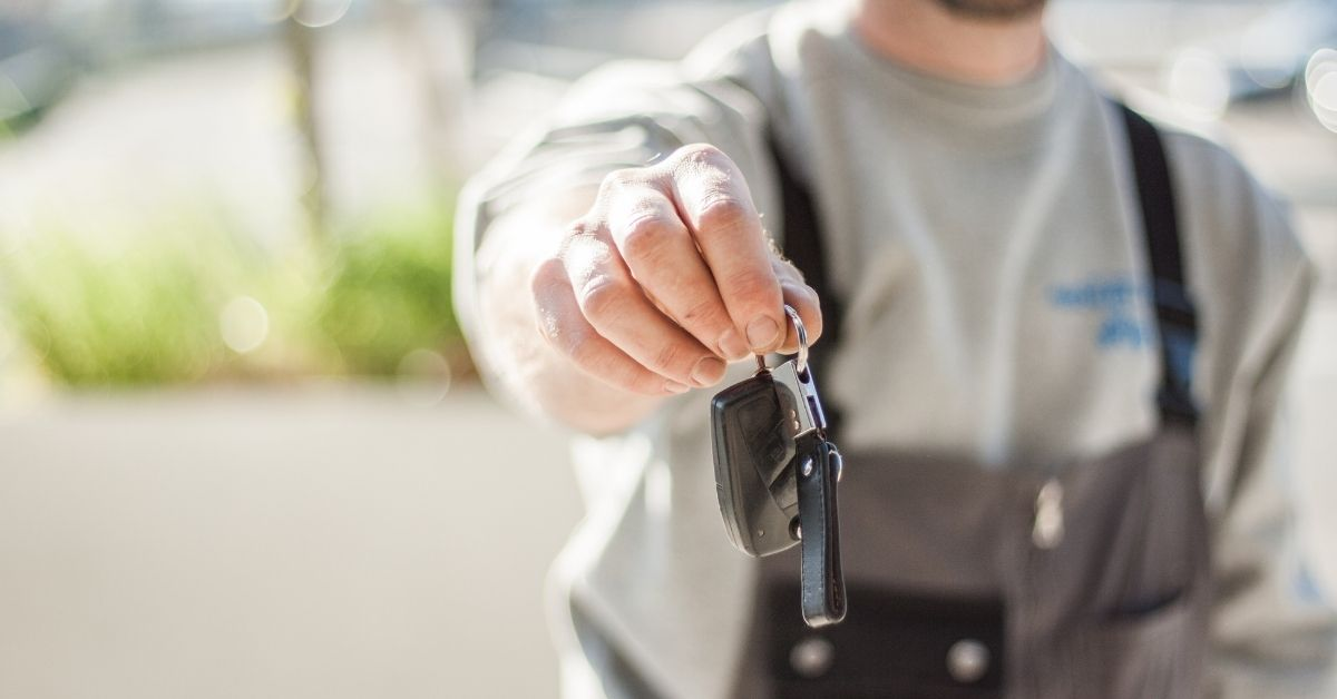 Can you rent a car with car Seats: Key Considerations to Finding Rentals